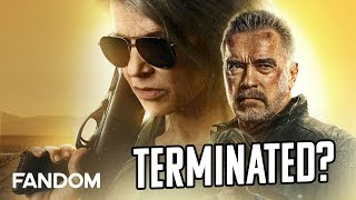 Is the Terminator Franchise Dead? | Charting with Dan!