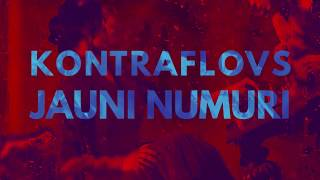 KONTRAFLOVS - JAUNI NUMURI (AUDIO)