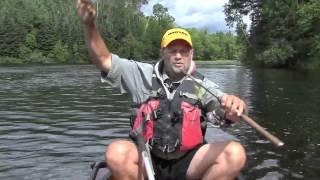 Small River Tactics