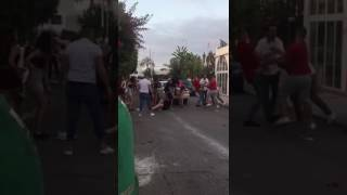 Video Fight groups fights drunk after a Rave notorious gangs download MP3, 3GP, MP4, WEBM, AVI, FLV Juni 2018