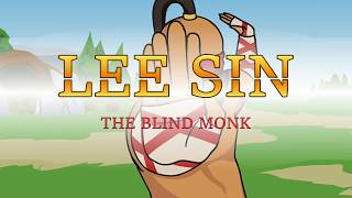 HIKU! Lee Sin Mix | Community Collab - League of Legends