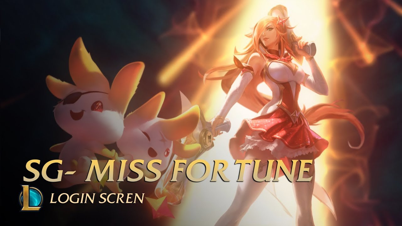 Star Guardian Miss Fortune   Miss fortune, Fortune, Guardian