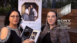 OUTLANDER: SEASON 3 Collector's Edition Blu-ray Fan Review