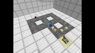 Separation Belt - Power Craft - Mine Craft Mod