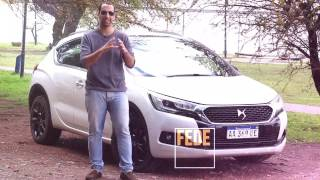 Ds 4 Crossback 2016 Videos