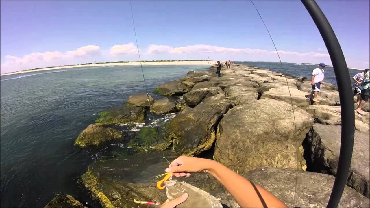 Saltwater fishing trip nj ft extreme philly fishing for Nj saltwater fish