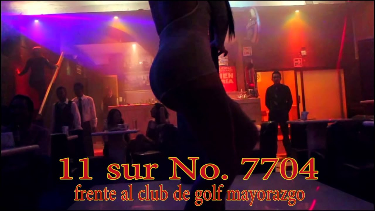 Club nocturno adulto sexo