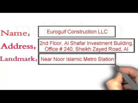 Eurogulf Construction LLC
