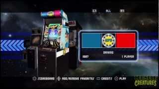 Midway Arcade Origins Gameplay