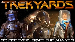 ST: Discovery Spacesuit Full Analysis (Trekyards)