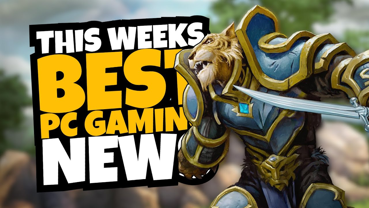Download Why EverQuest Next Failed, Lost Ark Delay, Runeterra MMO   This Weeks PC Gaming News