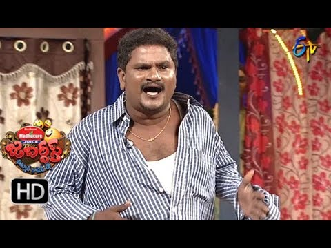 Rajamouli Parody Song Performance | Jabardasth | 20th September 2018 | ETV Telugu
