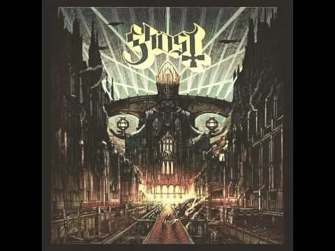 Ghost - From The Pinnacle To The Pit