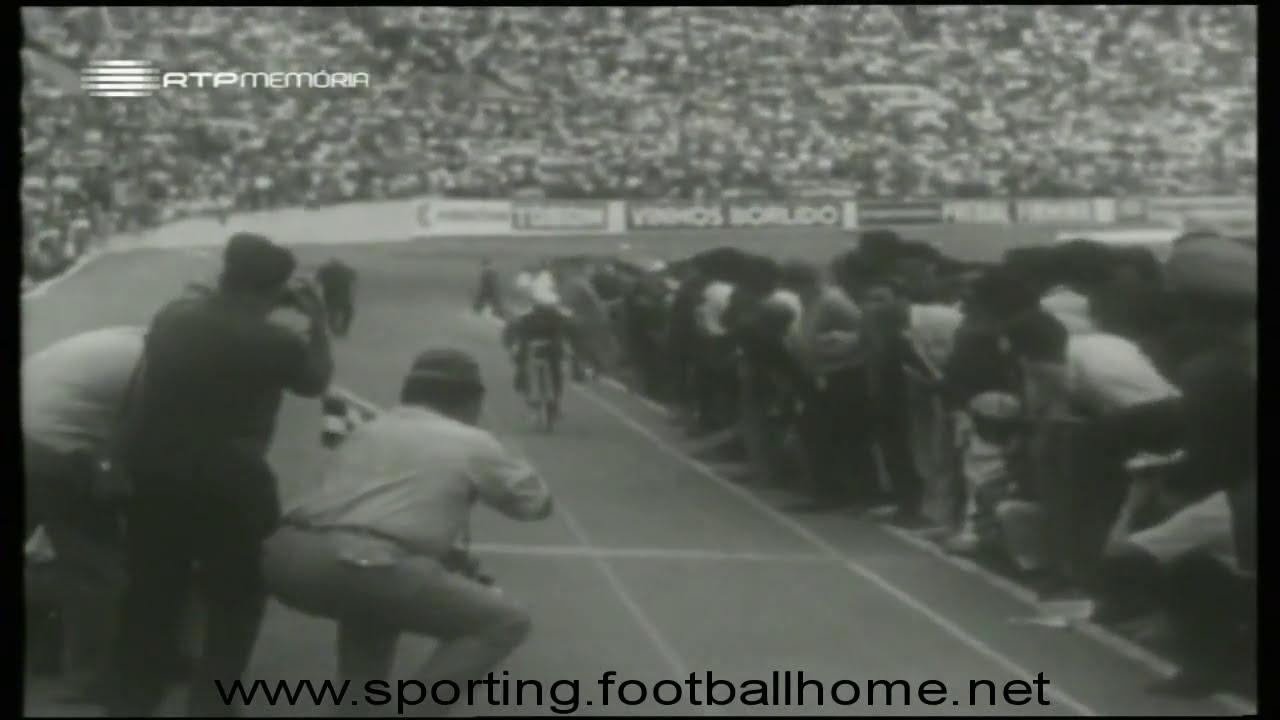 Ciclismo :: Volta a Portugal de 1969, Joaquim Agostinho (Sporting) vence e é desclassificado por uma análise anti-doping positiva