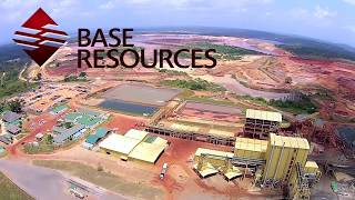 Gambar cover Base Resources, an investors overview from Five Minute Pitch TV