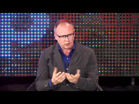 Branded Entertainment: The Broadcasters' View - MIPTV 2012