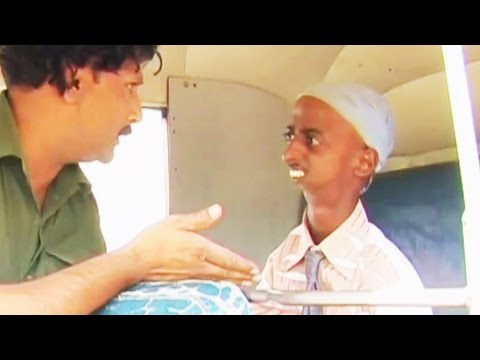 Khandesh Ka Kunwara Rishtedar - Asif Albela Comedy