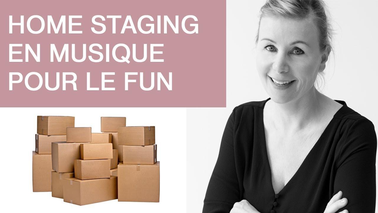 100 Remarquable Idées Faire Du Home Staging Chez Soi