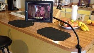 iPad 4,3 2 soporte y otras tablet universal 100%recomedado