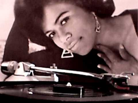 BETTYE SWANN --- I THINK I'M FALLING IN LOVE
