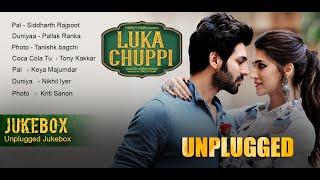 Luka Chuppi UNPLUGGED Jukebox songs
