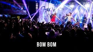 Baixar Mariana & Mateus - Bom Bom (DVD)