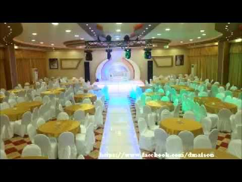 travaux decoration salle des fetes espace commercial alger algerie youtube. Black Bedroom Furniture Sets. Home Design Ideas
