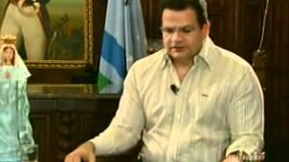 El Gato Briceño Gobenador de Monagas Entrevista exclusiva