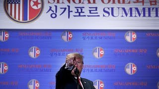 Evaluating the Trump-Kim Singapore summit