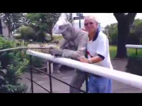 Tom Ramsey (Grandad) Memorial Slideshow