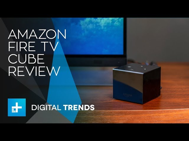 How To Control A Smart TV With Amazon Alexa