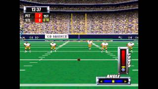 NFL Gameday 2001 ... (PS1)