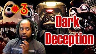 Dark Deception #3 | FRIGHT NIGHT SUNDAY