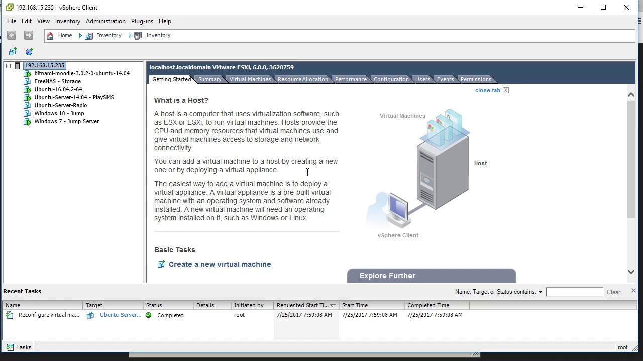 How to attach USB modem wavecome to virtual machine in VMWare ESXi 6 0