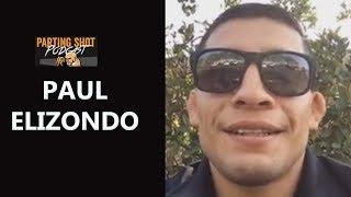 LFA 51's Paul Elizondo Working With Daniel Cormier's Striking Coach Ahead of Pro-MMA Debut