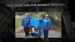 Bed Bug Control Jacksonville - BEAVERS BUG BLASTERS - Bed Bug Treatments