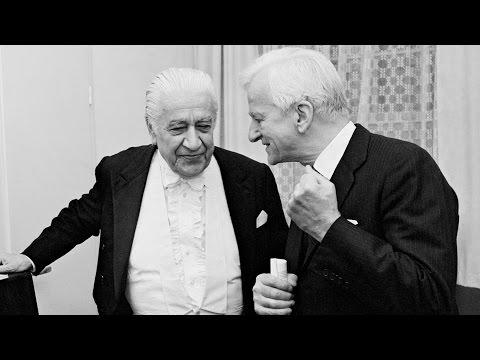 Die Konzerte des Bundespräsidenten bei den Berliner Philharmonikern