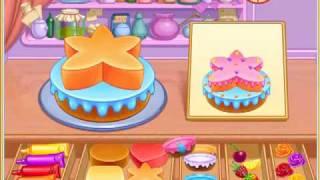 Cake Mania 3 - Copy Cakes Day 1 ~ 15