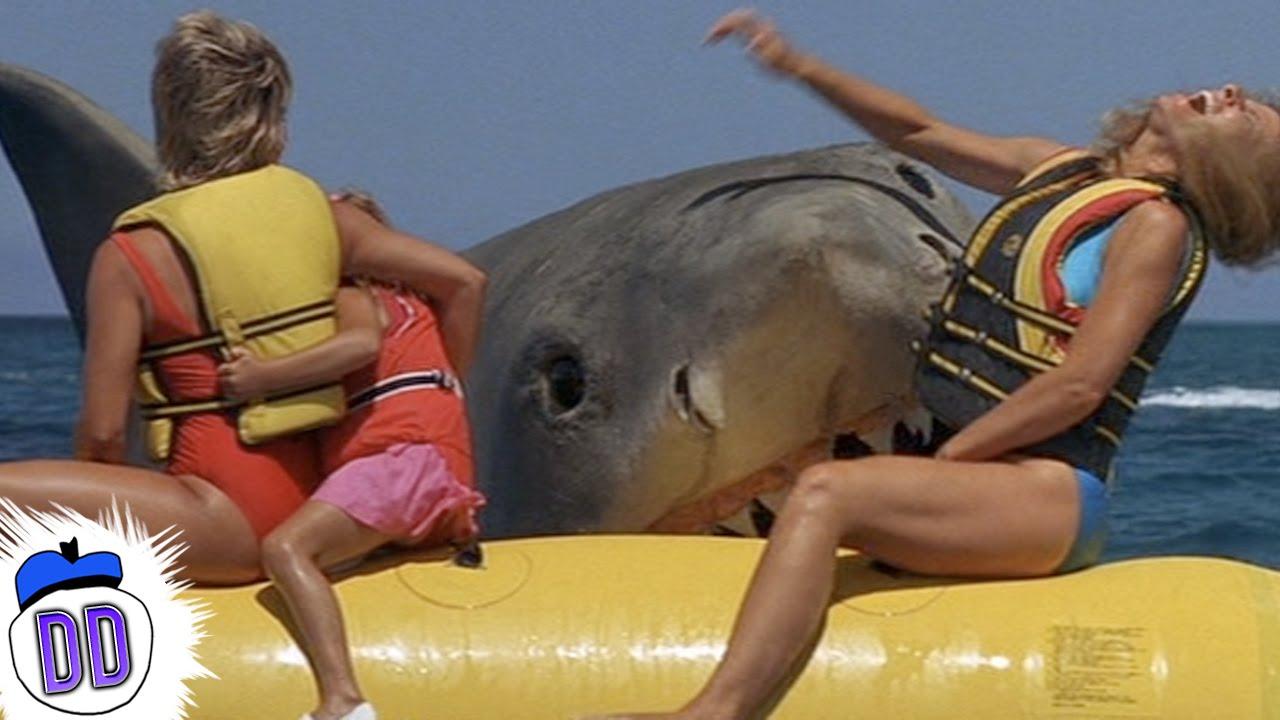 Jaws Revenge 1987