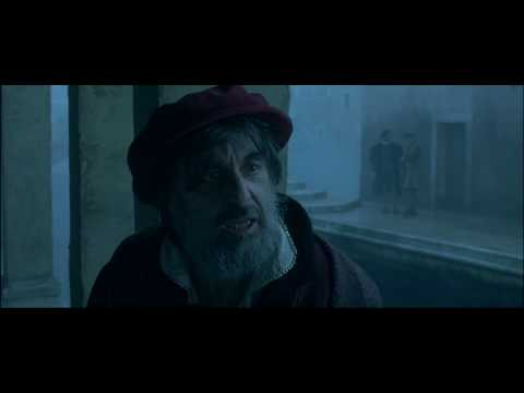 The Merchant of Venice - Favorite Moment