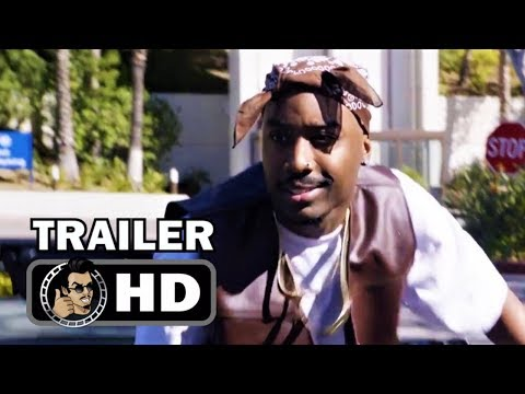UNSOLVED: THE MURDER OF BIGGIE AND TUPAC Official Trailer #3 (HD) USA Limited Series