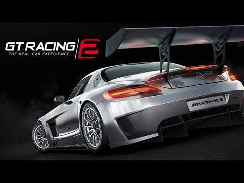 GT Racing 2: The Real Car Experience - Universal - HD (Sneak Peek) Gameplay Trailer