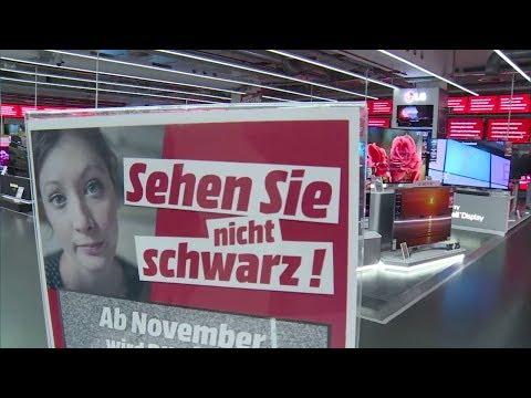 SATURN UND MEDIA MARKT: Düstere Zeiten für deutsche Elektronikhändler