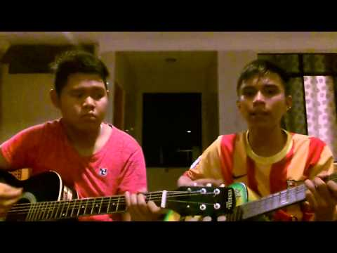 Amis U - Lengka Ka Meh (Cover Louis and Malcom)