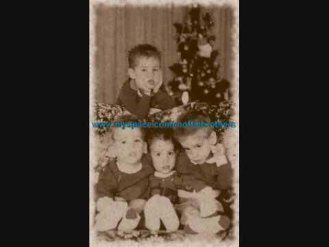 Earl the Christmas Squirrel (A Moffatts Christmas album 1996)