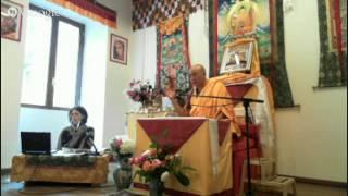 Bodhisattvacharyavatara di Acharya Shantideva (parte 4/4)