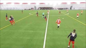 Kakkonen 2019: JIPPO - FC Viikingit (19.10.)