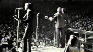 The Beatles Live in Melbourne