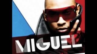 Miguel - My Piece