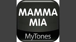 Mamma Mia - Ringtone